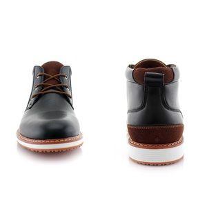 0eebda15372 NEW Mens Chukka Boots Ferro 'Houston' Aldo Lace NWT